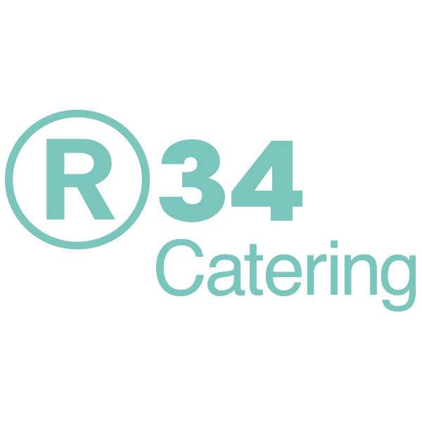 R34 Catering Logo
